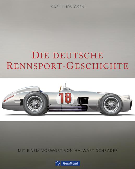 Deutsche Rennsport-Geschichte - Karl Ludvigsen