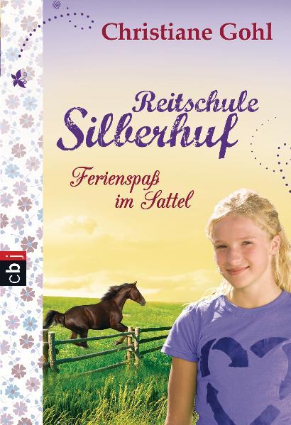 Reitschule Silberhuf - Ferienspaß im Sattel - C...