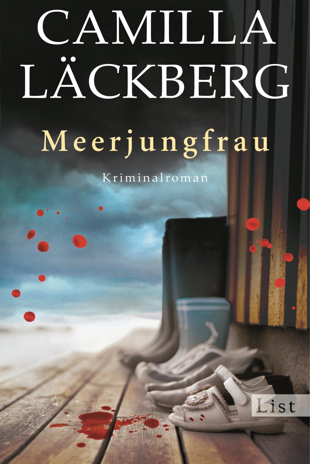 Meerjungfrau - Camilla Läckberg [Taschenbuch]