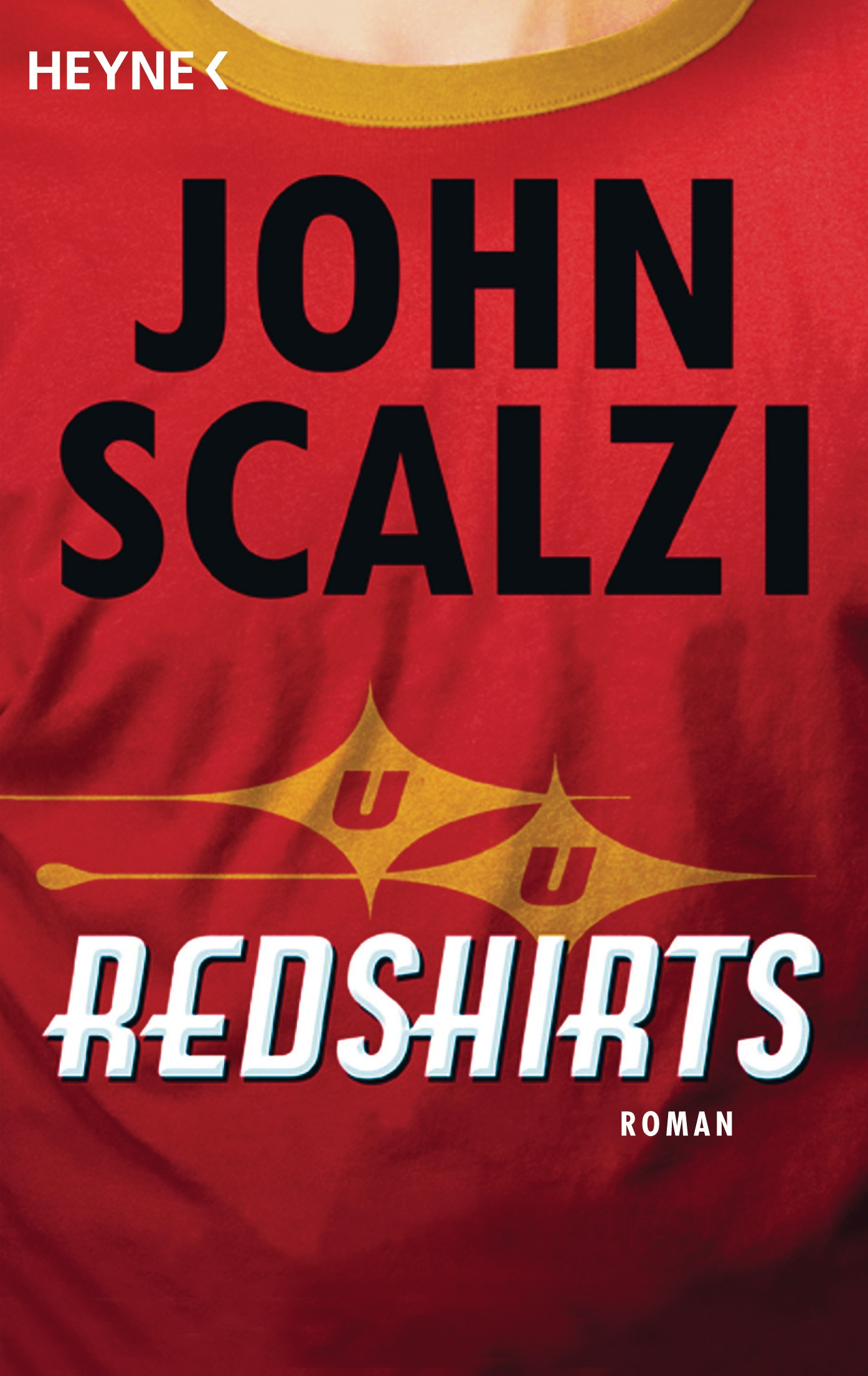 Redshirts: Roman - John Scalzi