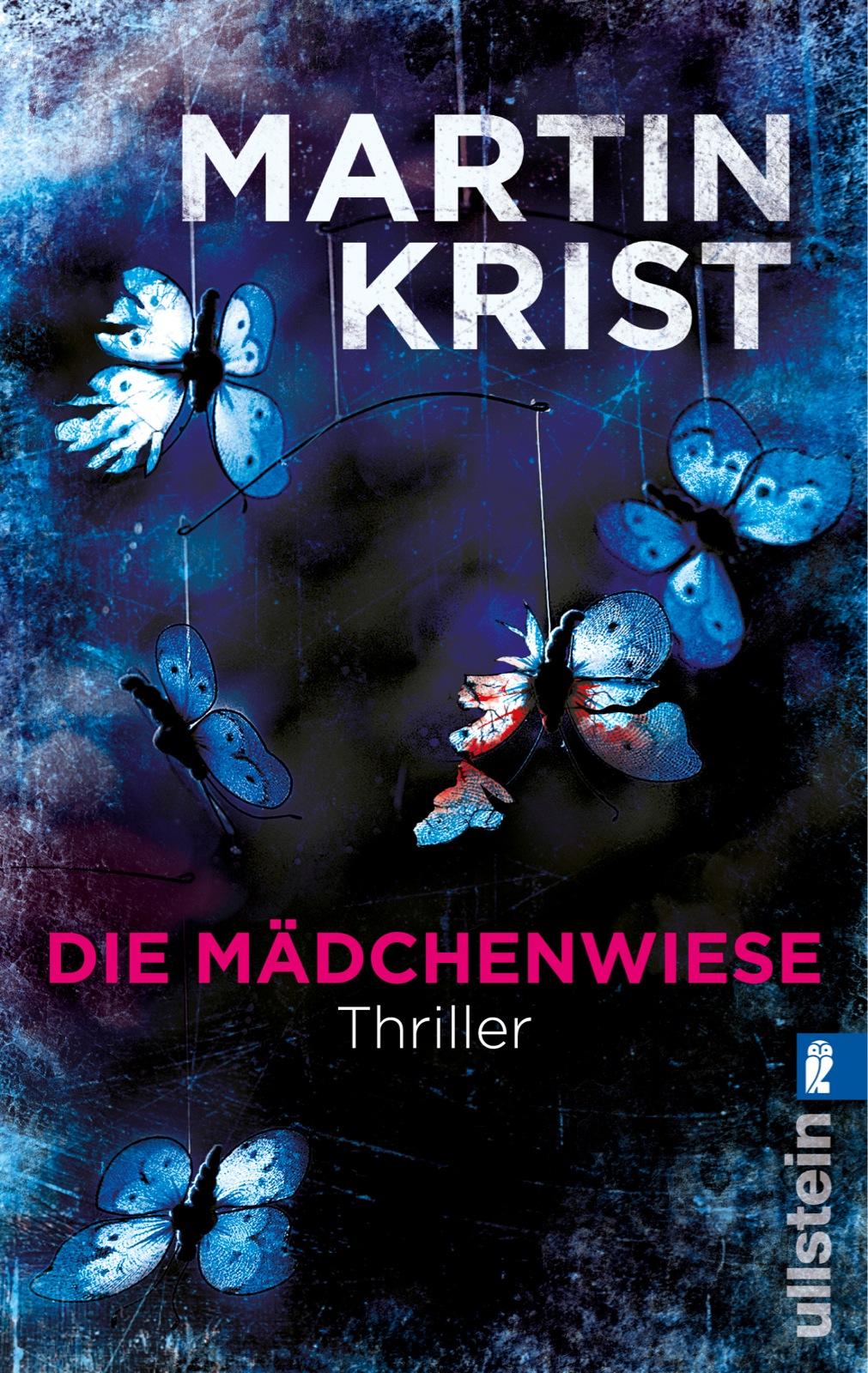Die Mädchenwiese - Martin Krist