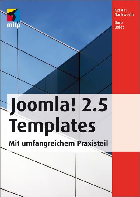 Joomla! 2.5 Templates - Kerstin Dankwerth