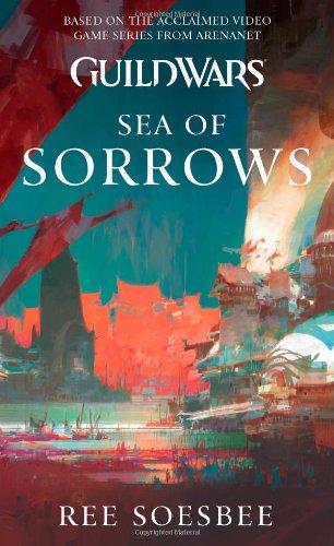 Guild Wars: Sea of Sorrows - Ree Soesbee