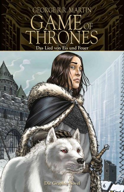Game of Thrones - Band 1: Das Lied von Eis und Feuer - George R. R. Martin [Collectors Edition]