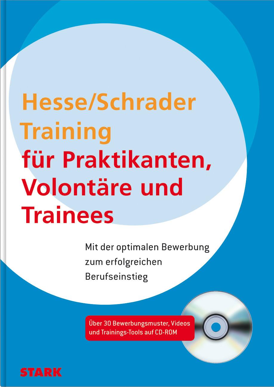 Training - Bewerbung Beruf & Karriere: Training...