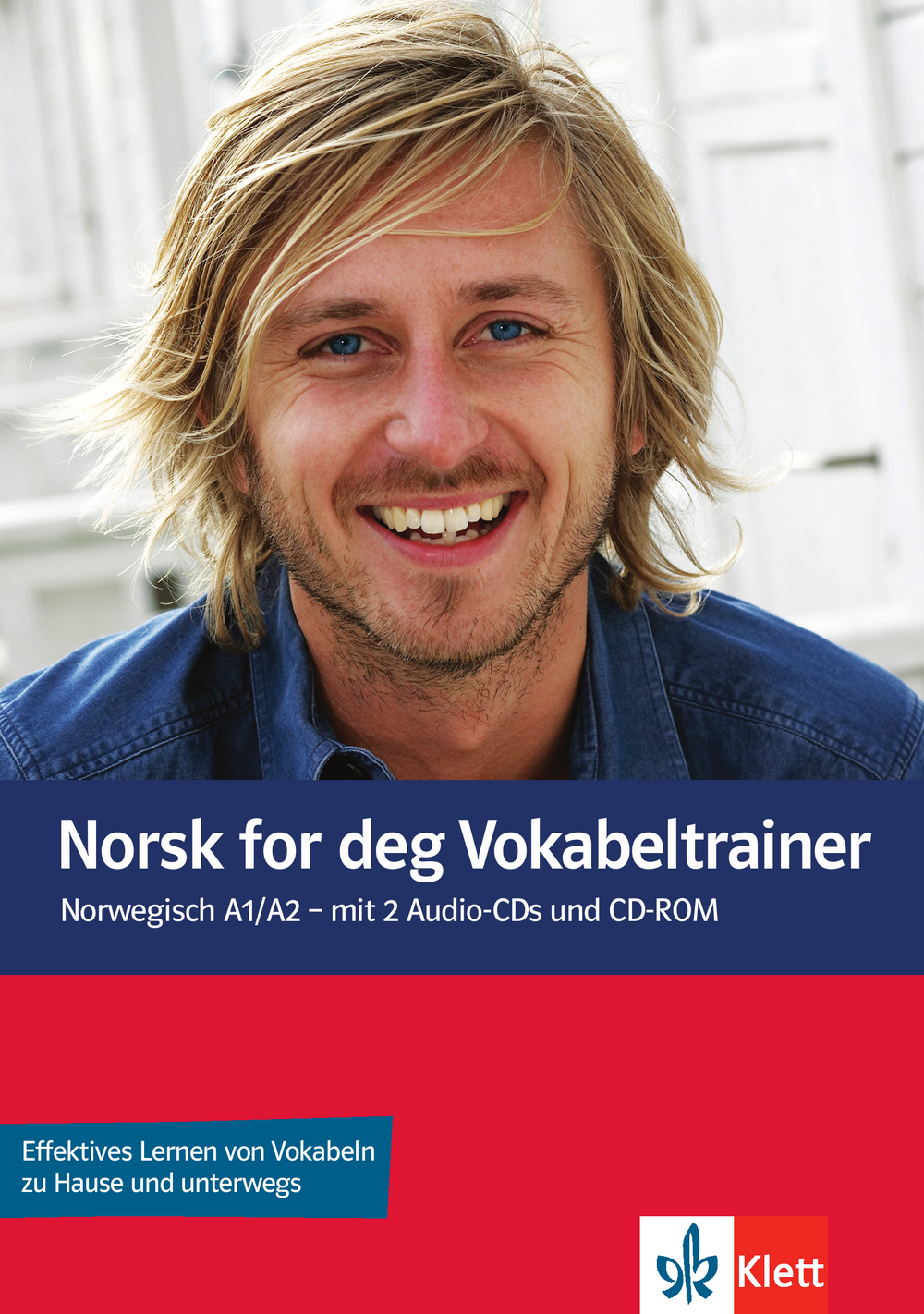 Norsk for deg (A1-A2). Vokabeltrainer mit 2 Aud...