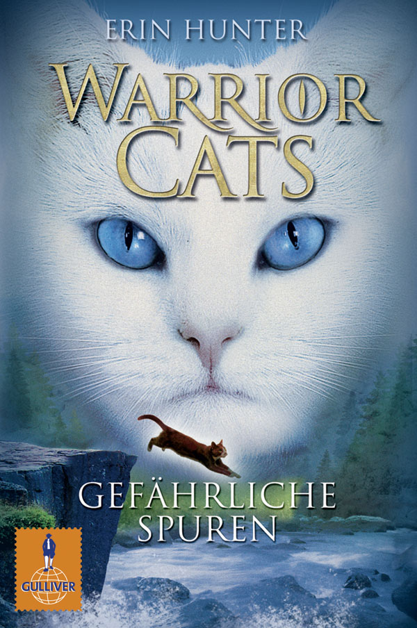 Warrior Cats. Gefährliche Spuren: I, Band 5 - Erin Hunter