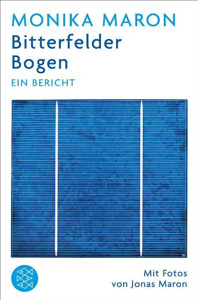 Bitterfelder Bogen: Ein Bericht - Monika Maron
