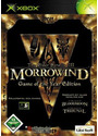 TheThe Elder Scrolls 3 Morrowind [Game of the Year Edition]