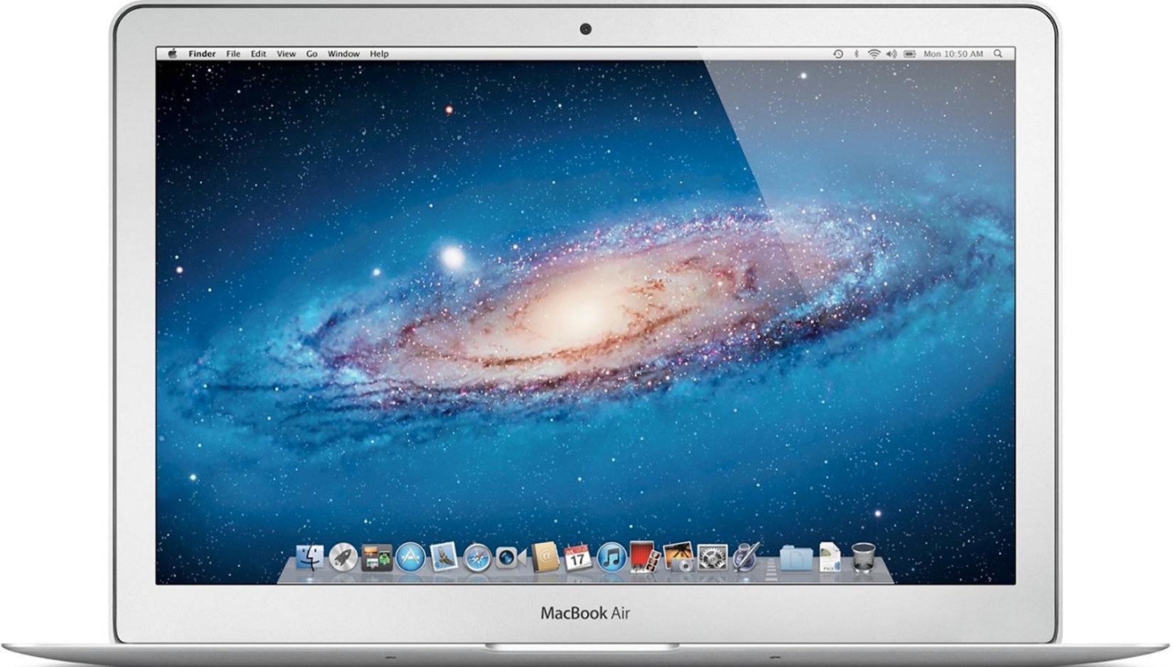 Apple MacBook Air 13.3 (High-Res Glossy) 1.7 GH...
