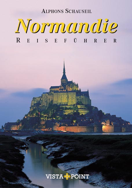 Normandie - Alphons Schauseil