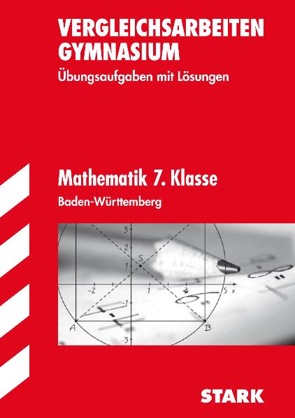 Vergleichsarbeiten Gymnasium Baden-Württemberg:...