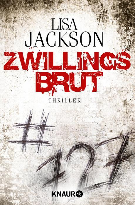 Zwillingsbrut: Thriller - Lisa Jackson