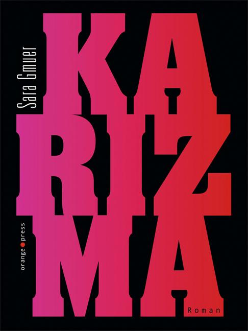 KARIZMA - Sara Gmuer
