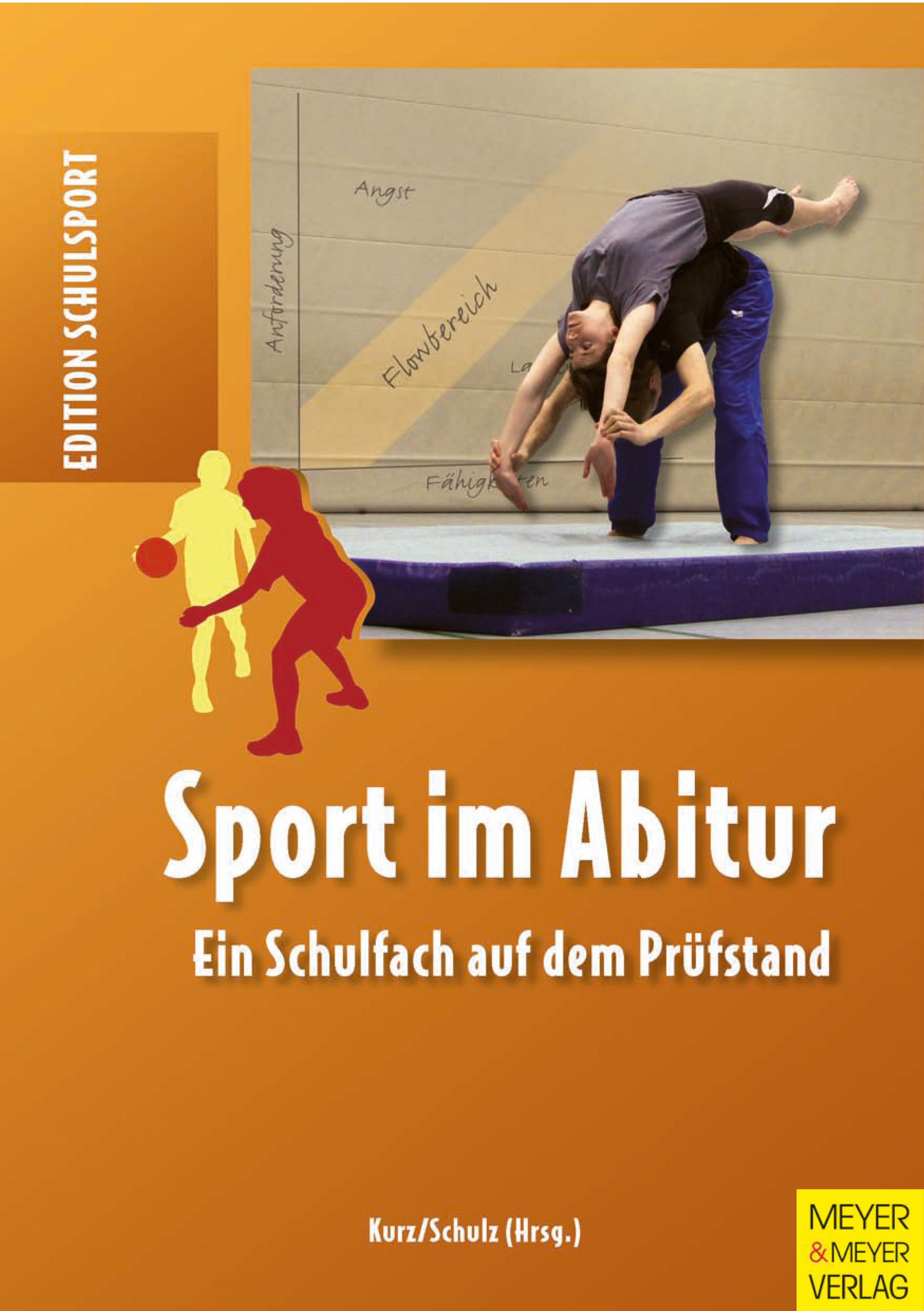 Sport im Abitur: Ein Schulfach auf dem Prüfstan...