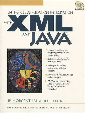 Enterprise Application Integration with XML and...