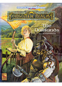 Forgotten Realms Official Game Accessory: The Dalelands [Softcover]