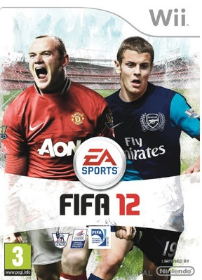 FIFA 12 [Internationale Version]