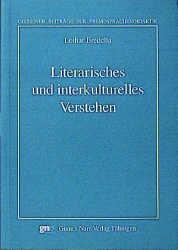 Literarisches und interkulturelles Verstehen (G...