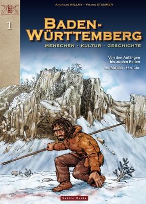 Baden-Württemberg Band 1 - Nr. 591: Von den Anf...