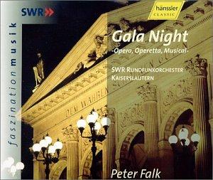 Va-classical - Gala Night-Opera Operetta Musical