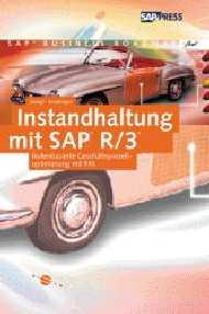 Instandhaltung mit SAP R/3: Rollenbasierte Gesc...