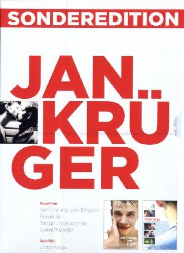 Jan Krüger Sonderedition [2 DVDs]