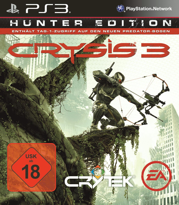 Crysis 3 [Hunter Edition]
