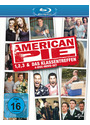 American Pie - Teil 1,2,3 + Reunion [Limited Edition]