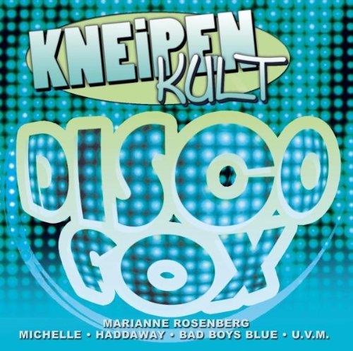 Various - Kneipenkult-Discofox