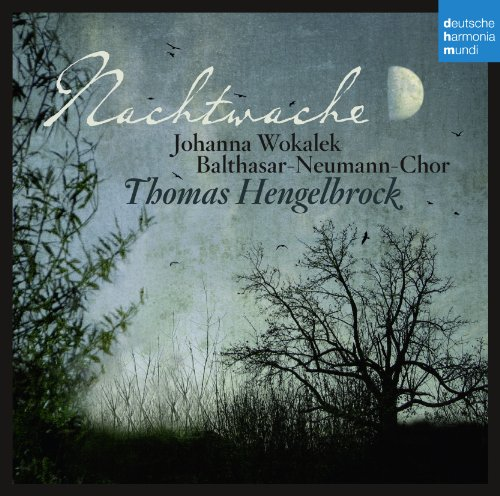 Johanna Wokalek (Rezitation) - Nachtwache (Musi...