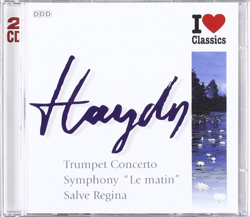 Diverse - I Love Classic (Haydn)
