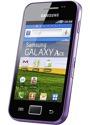 Samsung S5830 Galaxy Ace purple