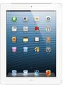 """Apple iPad 4 9,7"""" 64GB [Wi-Fi] weiß"""