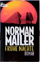 Frühe Nächte - Norman Mailer