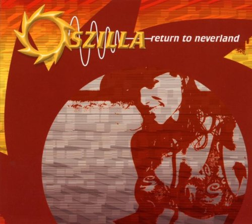 Oszilla - Return to Neverland