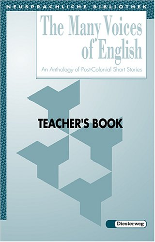 The Many Voices of English Teacher´s Book (Neus...