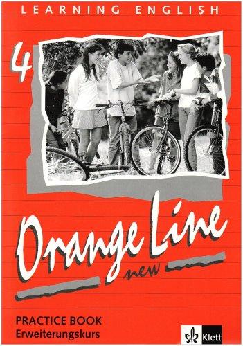 Learning English - Orange Line - New: Learning ...