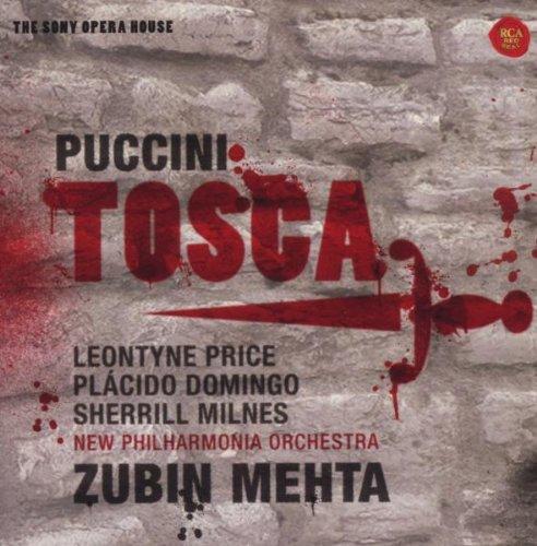 Zubin Mehta - Tosca-Sony Opera House