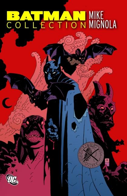 Batman Collection: Mike Mignola - Mike Mignola
