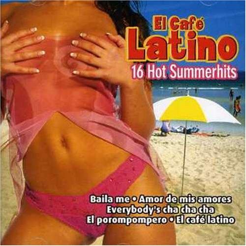 El Cafe Latino - El Cafe Latino