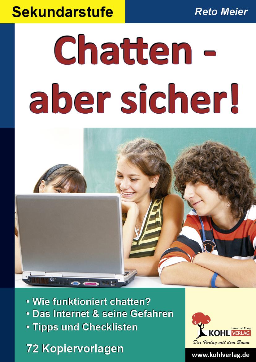 Chatten - aber sicher! - Reto Meier