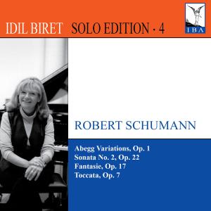 Idil Biret - Solo edition Vol. 4