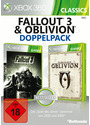 Fallout 3 & Oblivion [Doppelpack]