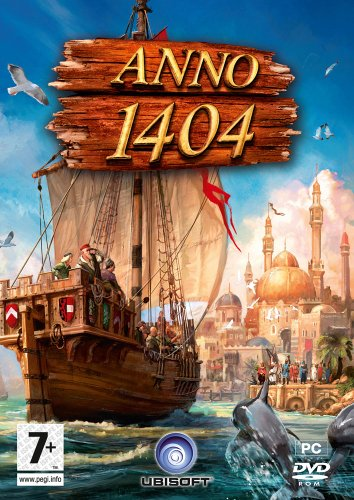 Anno 1404 [Internationale Version]