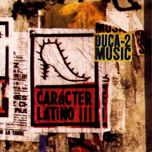 Various - Caracter Latino III