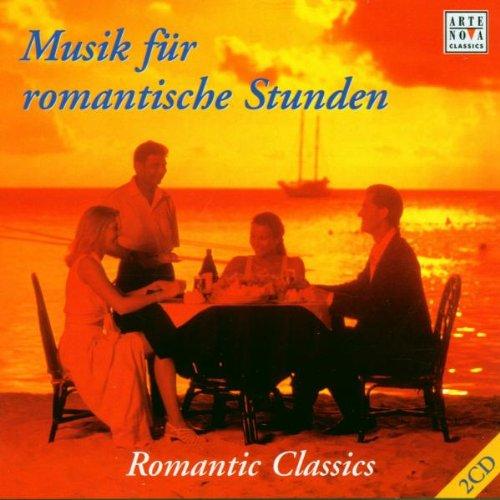 Various - Romantic Classics (Musik für romantis...