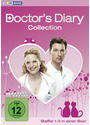 Doctor's Diary Collection - Staffel 1-3 [6 DVDs]