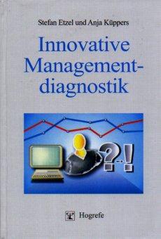 Innovative Managementdiagnostik - Stefan Etzel