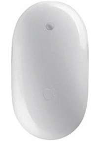 Apple Mighty Mouse [Bluetooth]